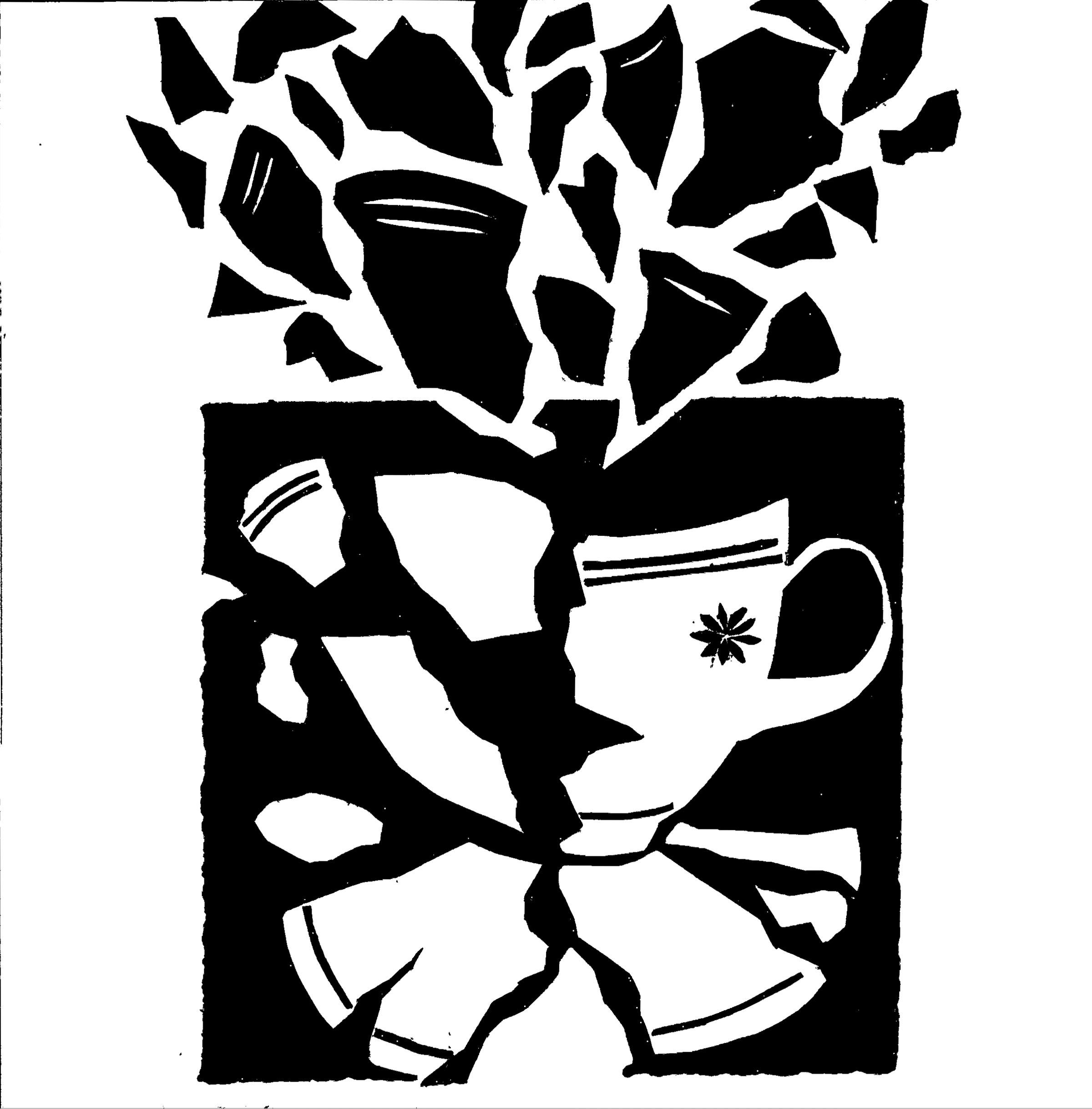 Closure: Broken Teacup