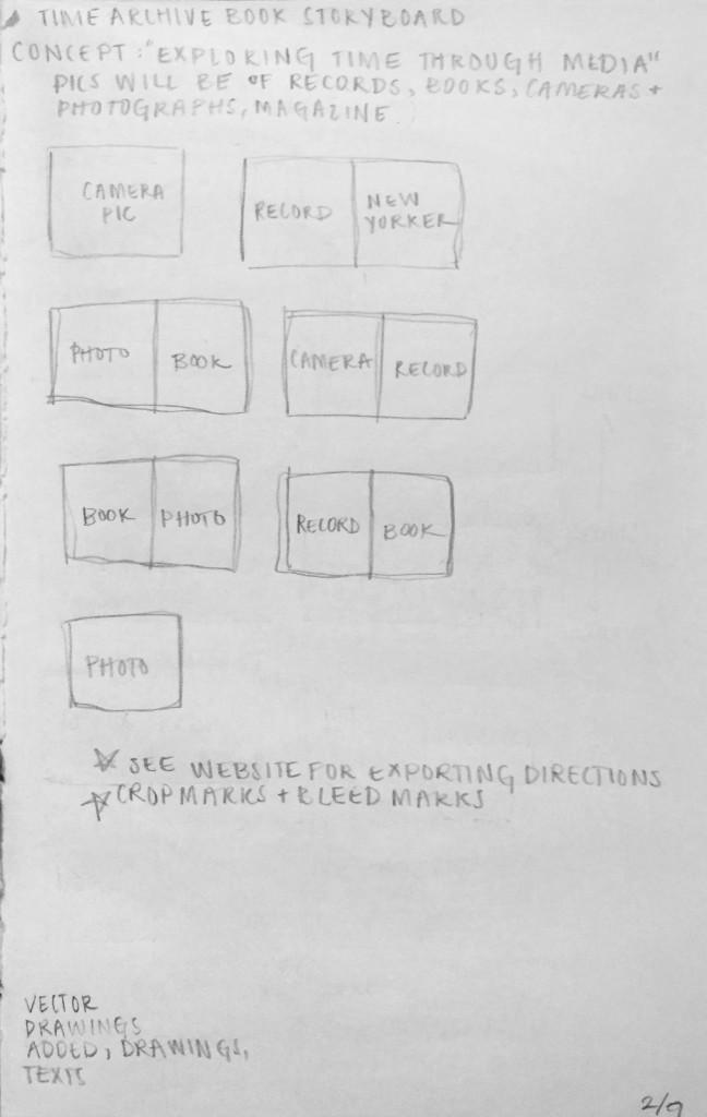 Sketchbook TAB