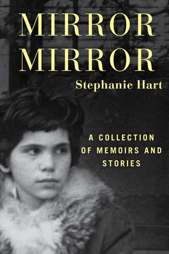 Mirror Mirror Response