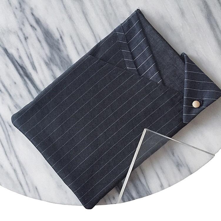 Bag Project–Laptop Bag