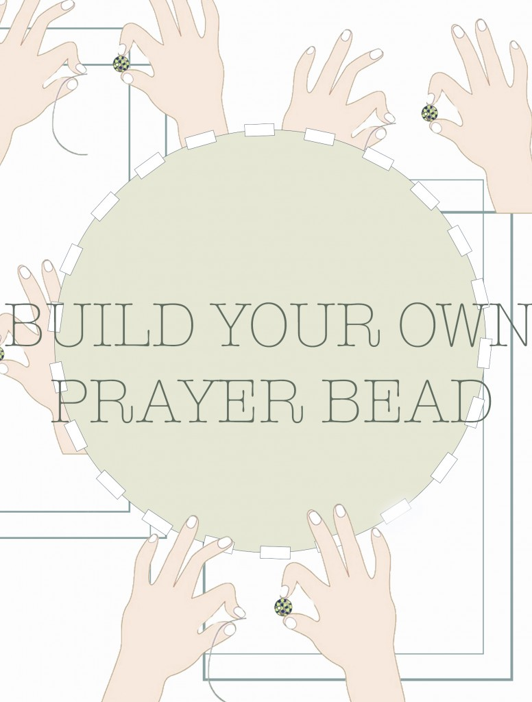 BUILD YOUR OWN BEAD