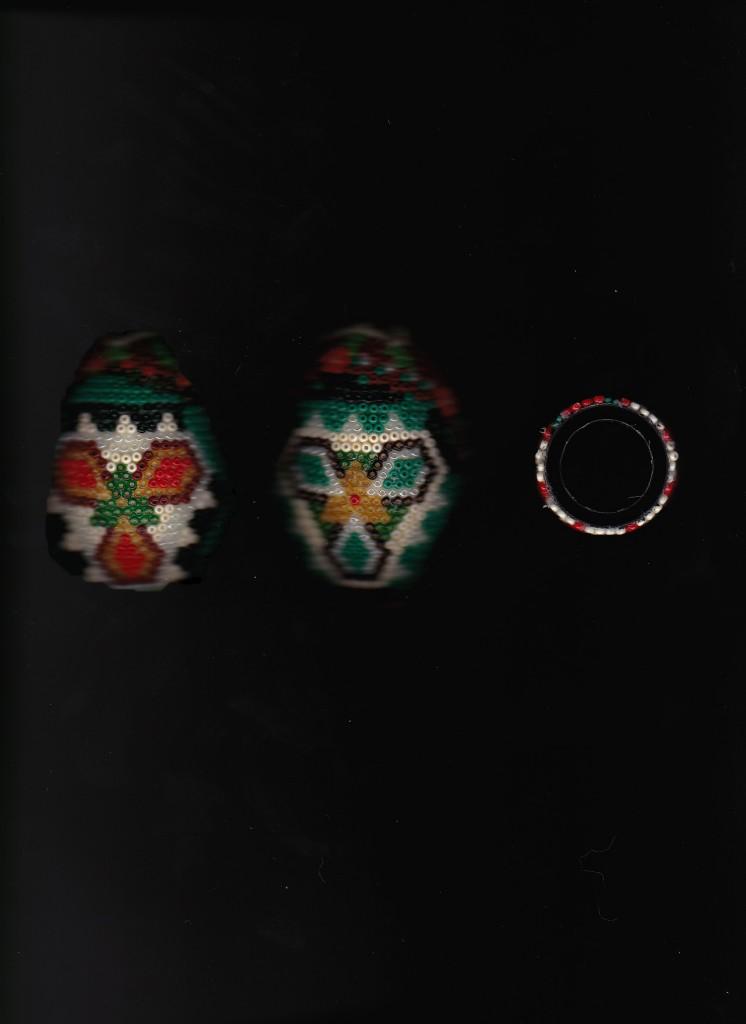 prayer egg