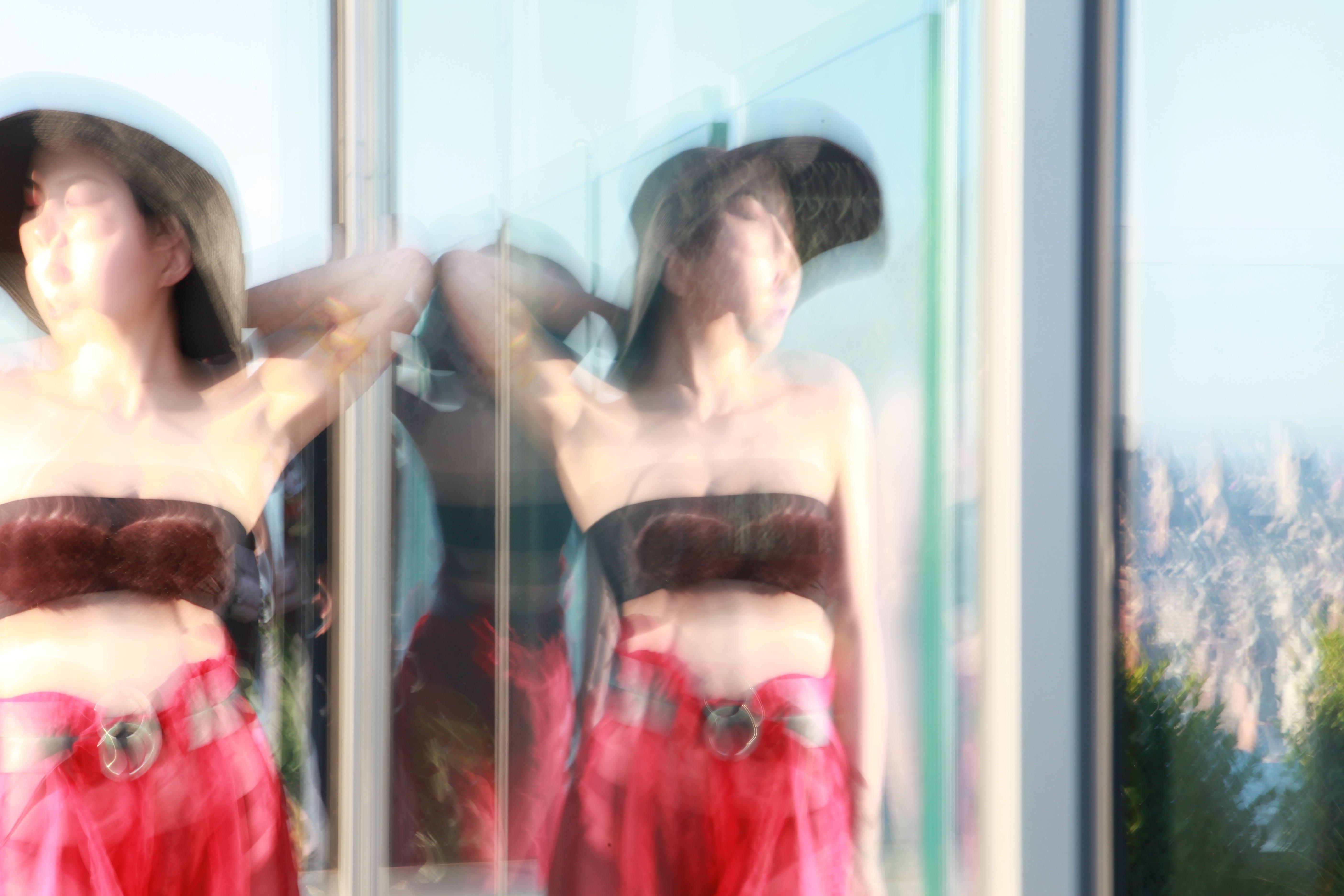 Clothing the Self – Bridge 2 STUDIO& MoMA inspiration