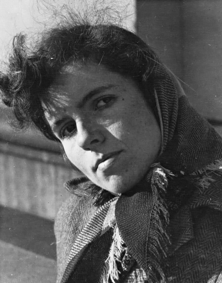 "Reflection on Grace Paley's ""Traveling"""