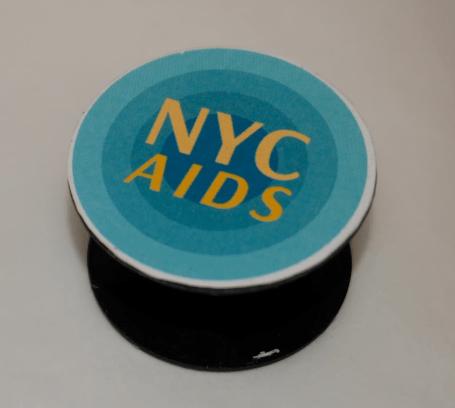 AIDS MEMORIAL SOUVENIR
