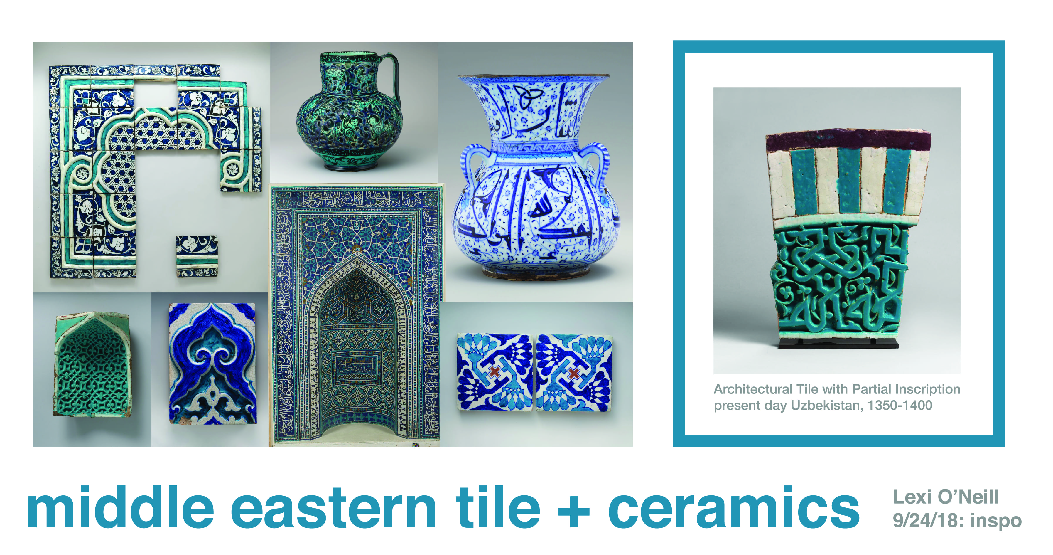 Project 2: Decorative Arts Case Study