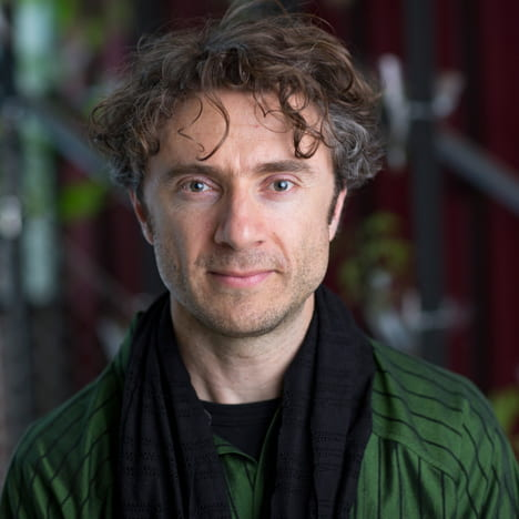 Thomas Heatherwick – Hudson Yards