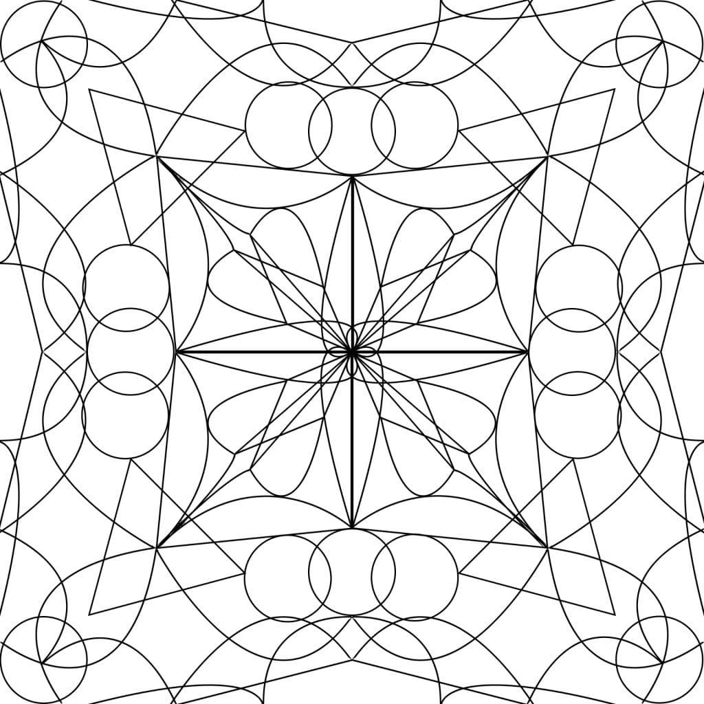 Drawing/ Imaging: Pattern Design