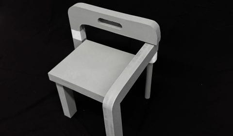 Collapse Chair