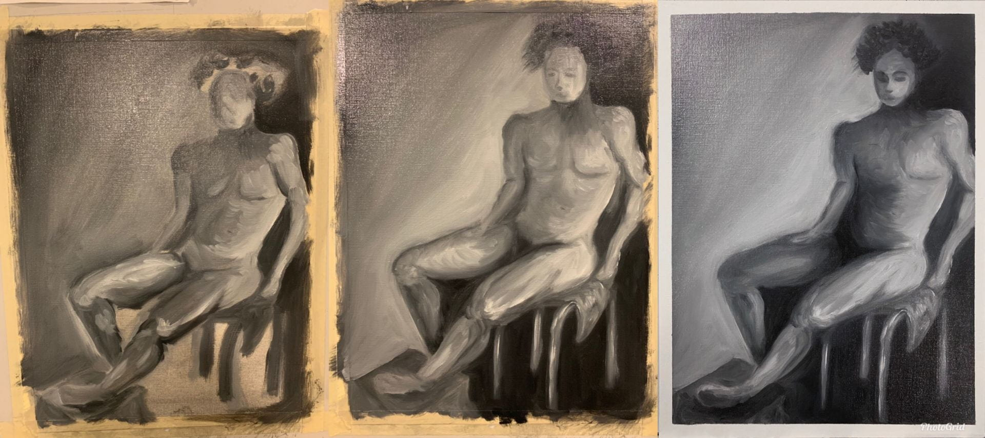 Elective: Drawing Figure