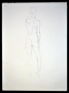 9/1/16 - 20 minute pose