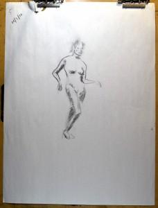 11/3/16 - 5 minute pose