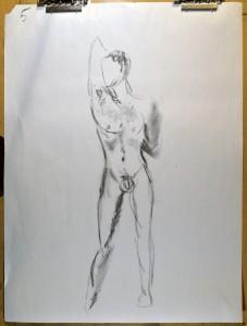 10/13/16 - 5 minute pose
