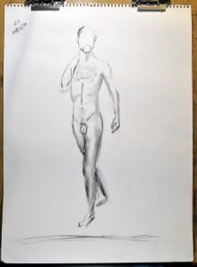 10/13/16 - 20 minute pose