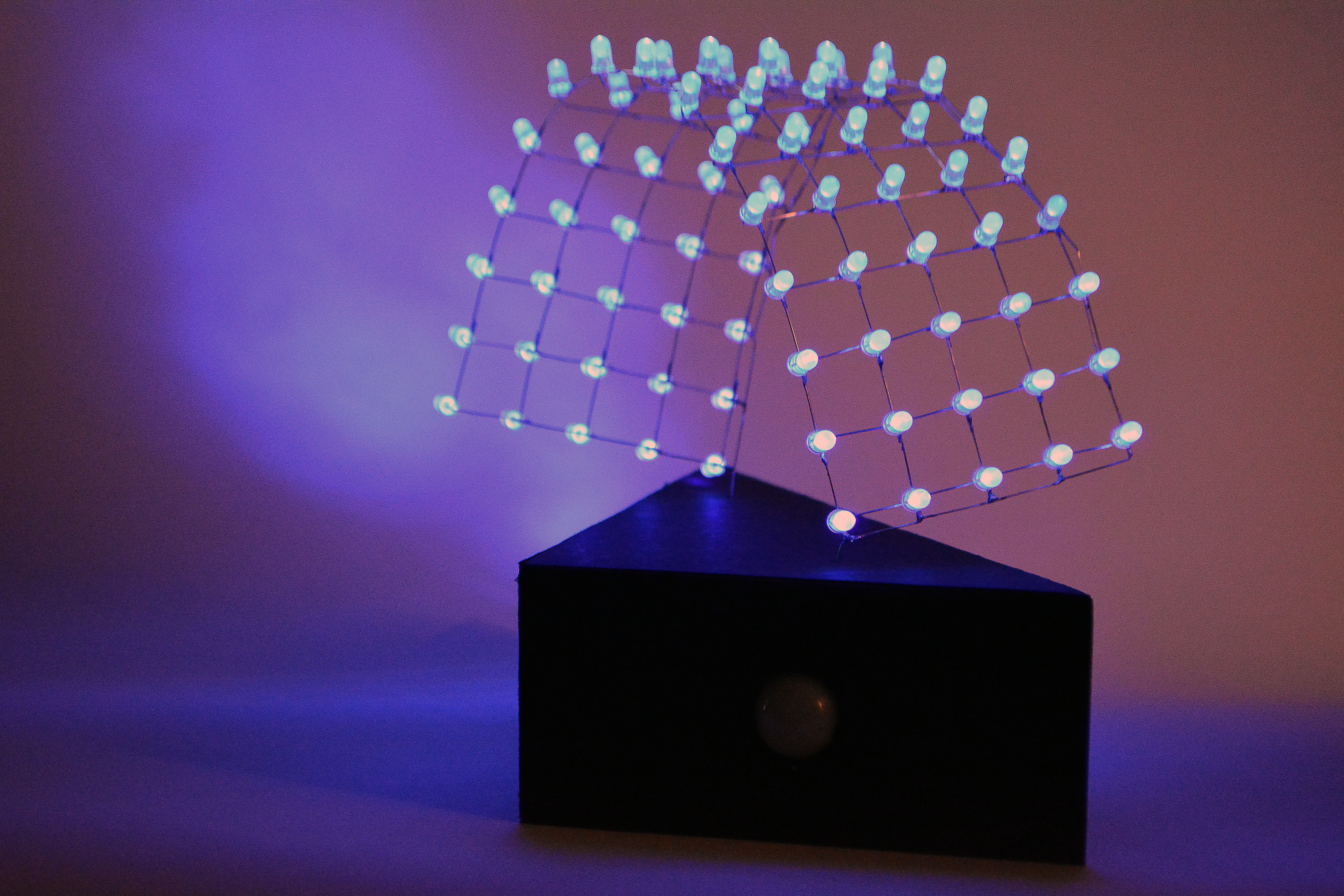 LED Sculpture