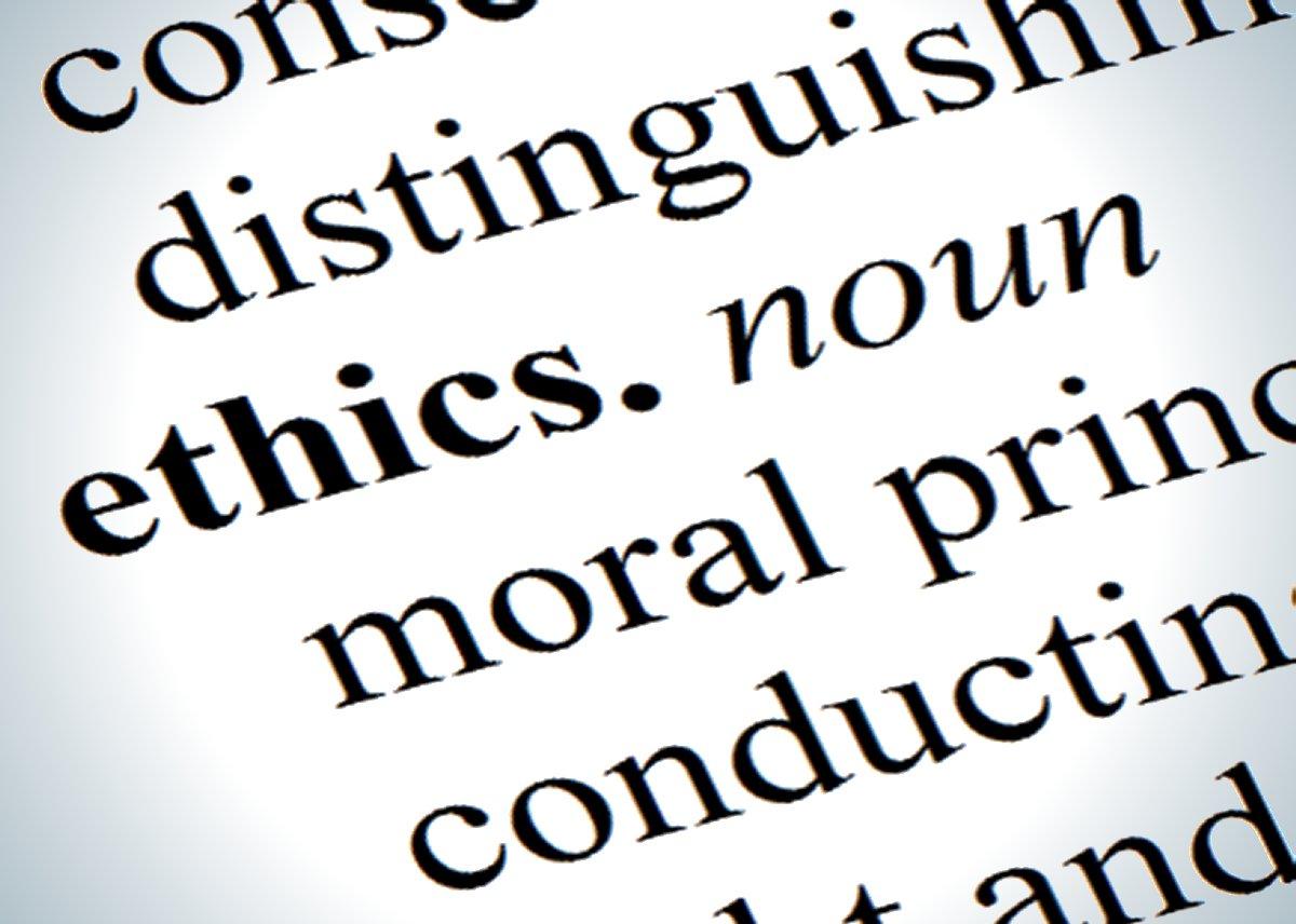 Integrative Seminar 2: Ethics Reflection