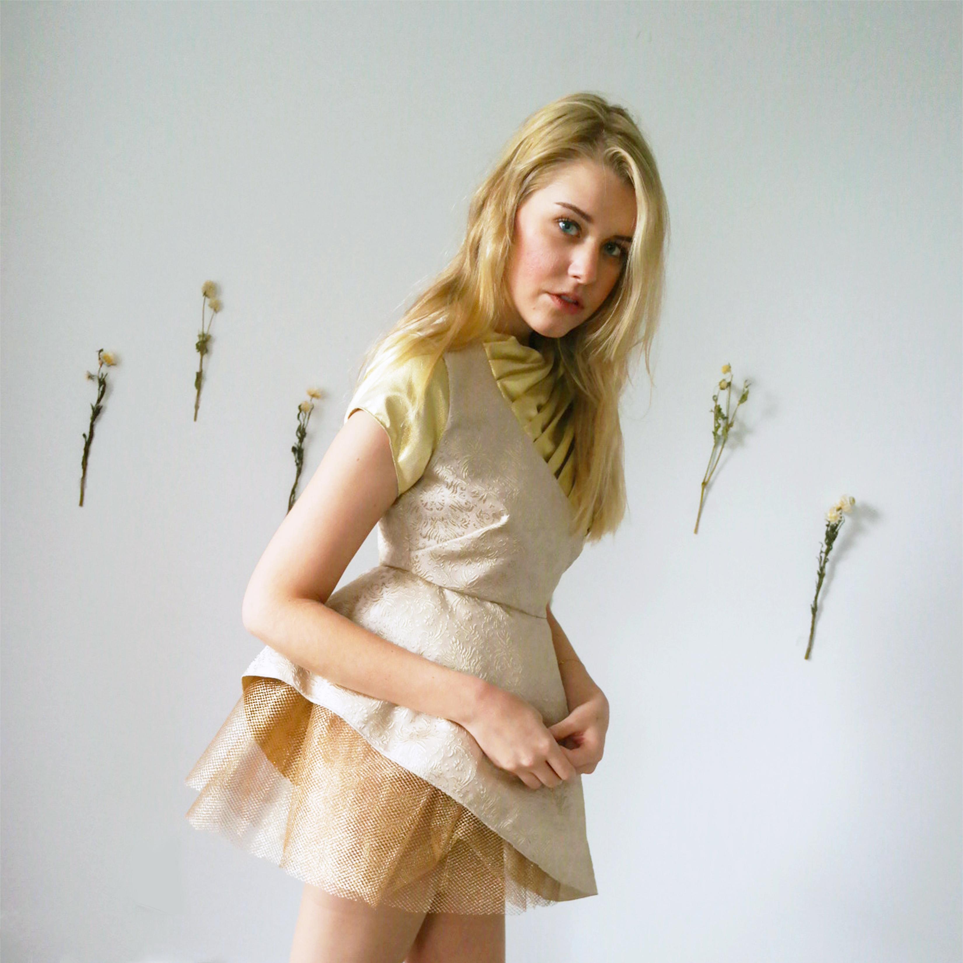 CTS1: Dress Design