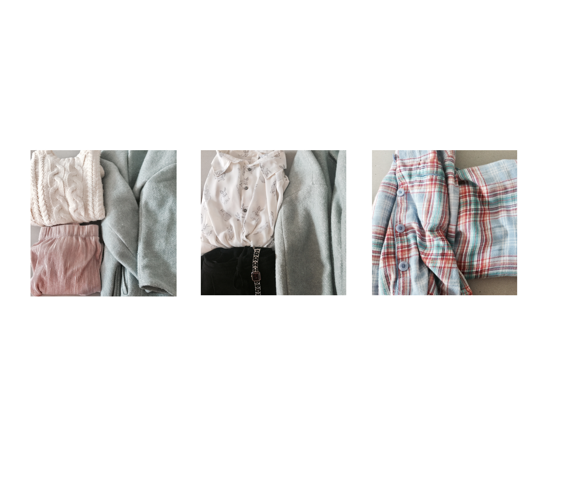 Fashion Studies: Post#3 Dress Practice Log Reflection