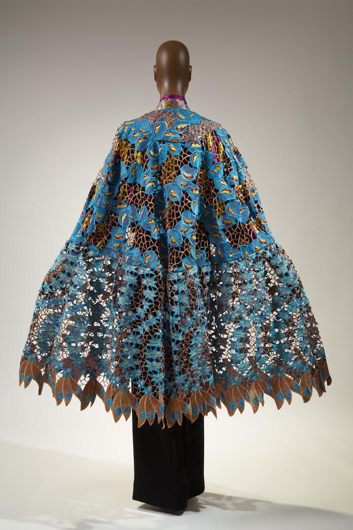 Fashion Studies Post #4: FIT Black Fashion Designers (In-Progress)