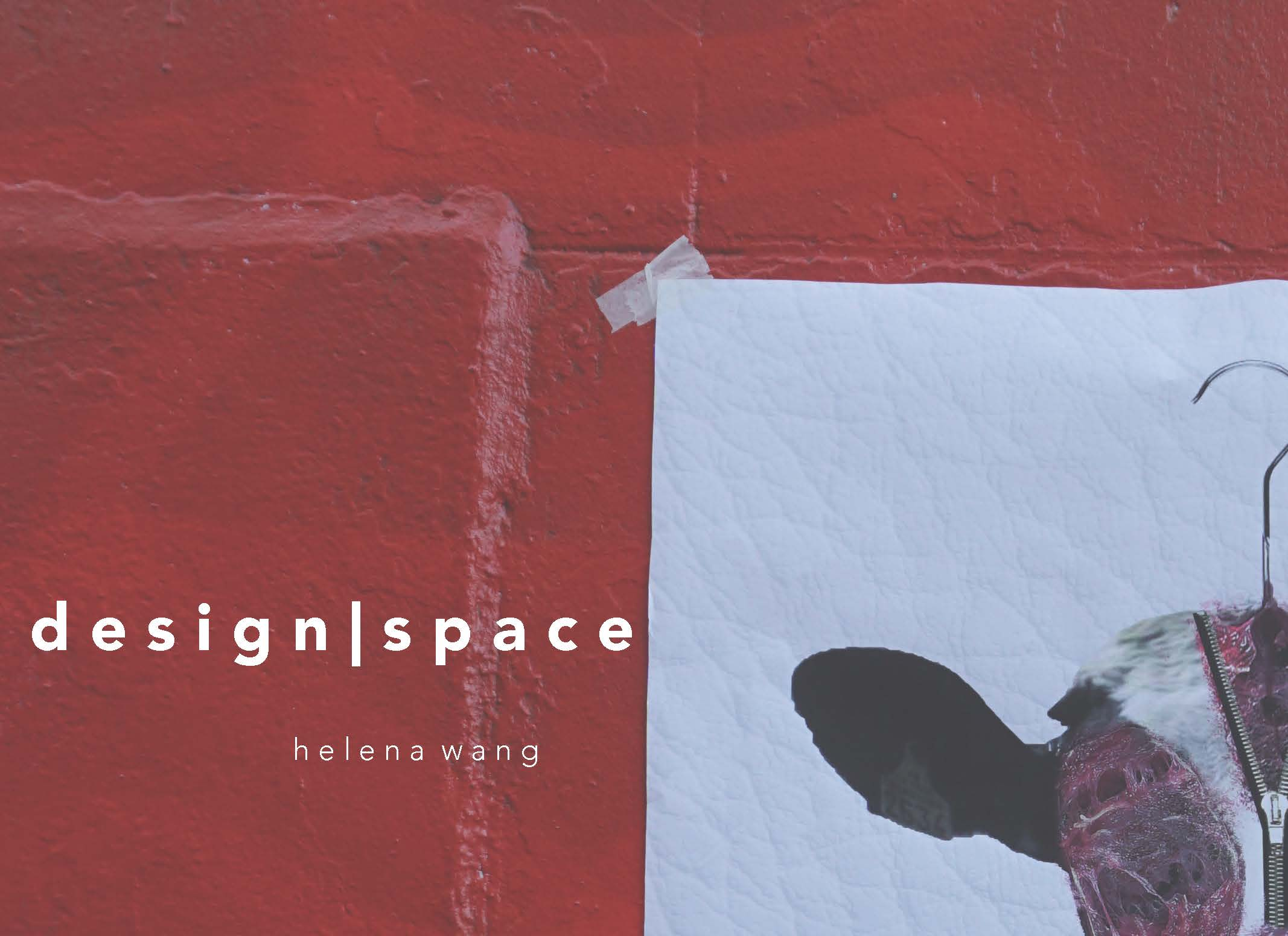 Visual Communication 2: Design & Space