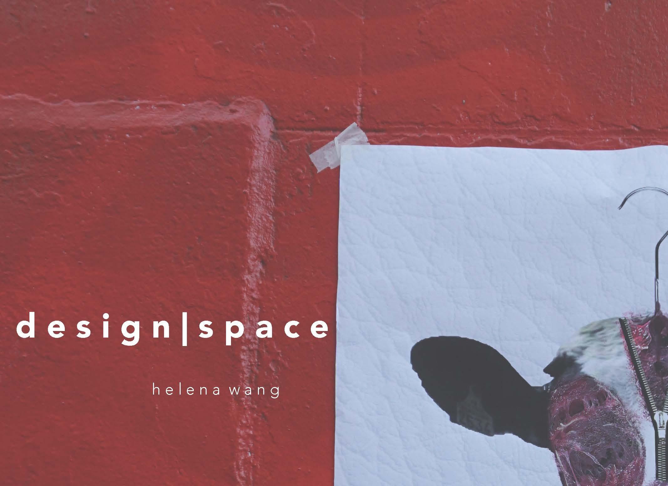 Visual Communication 2: Design & Space