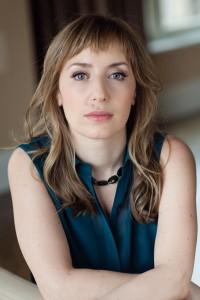 Olga Breydo