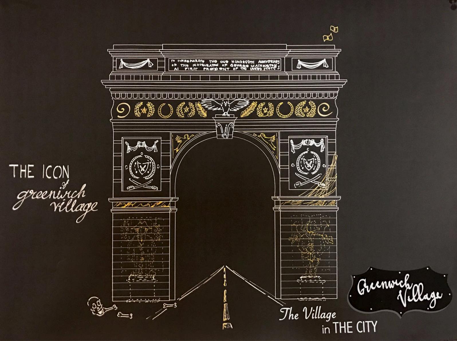 Greenwich Village Edutainment