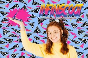 Infiniscoot