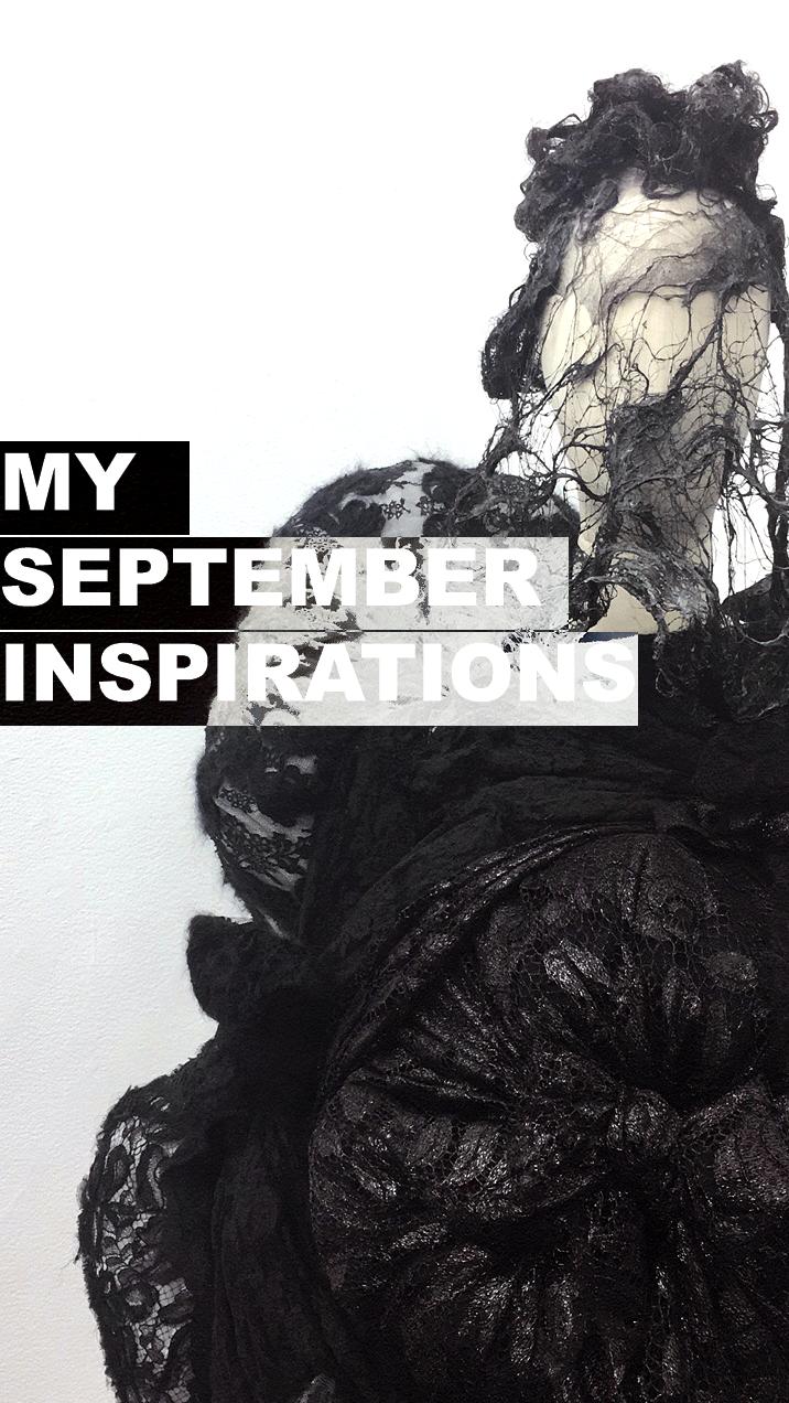 September Inspiration