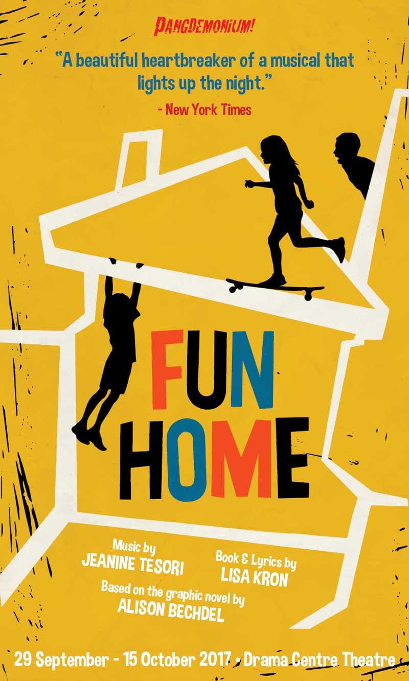 Girl Innovators: Fun Home Book Review