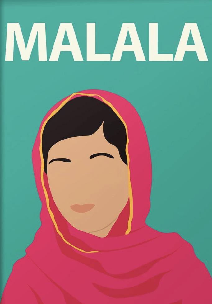 Girl Innovators: I Am Malala Book Review