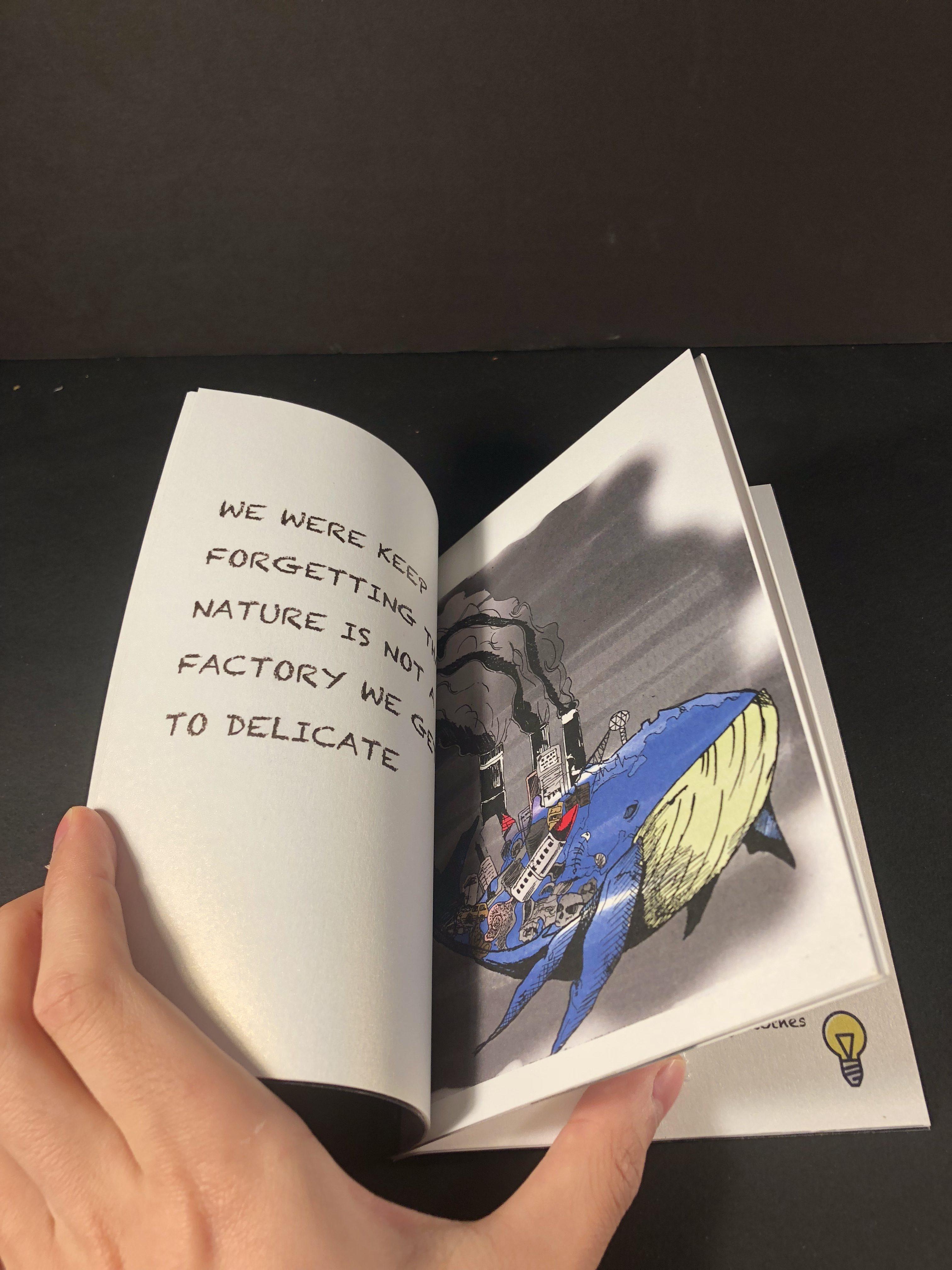 Final Project Children Book