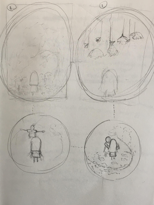 Artist Book Idea