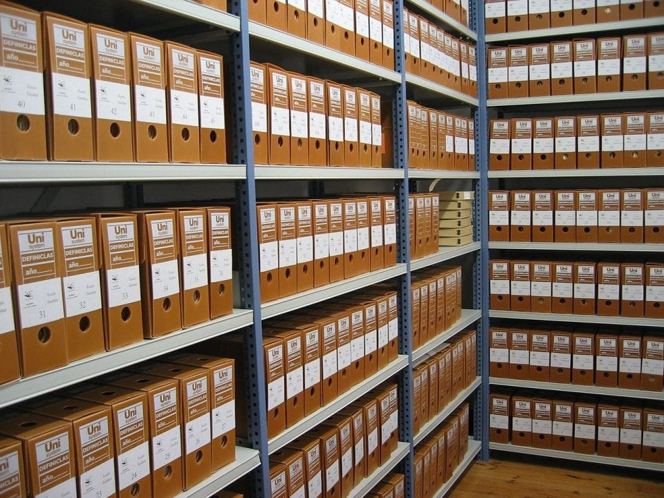 Archive Resources