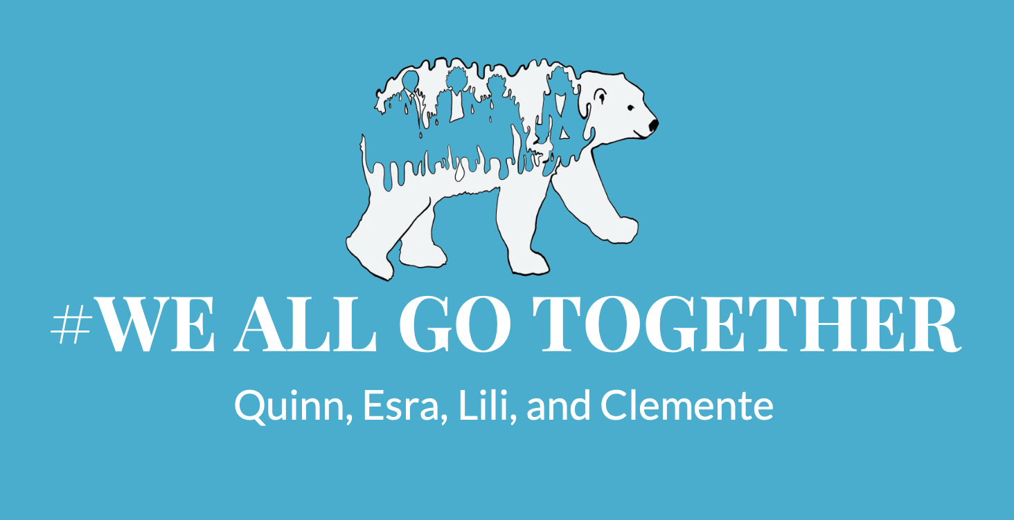 We all go together – sustainable system