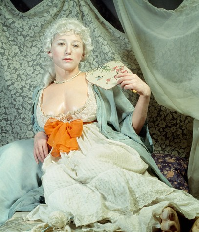 Cindy Sherman – History Portraits