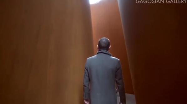 Richard Serra – Sculpture