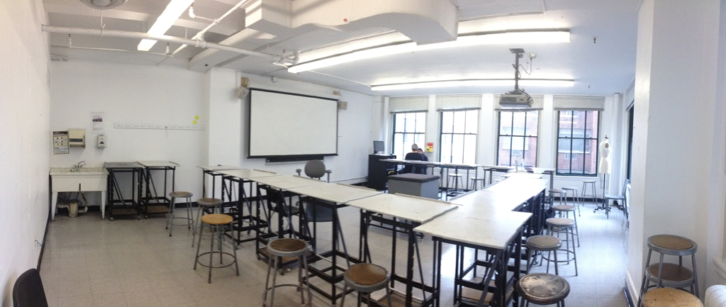 CLASSROOM CHOICES FOR INSTALL