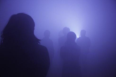 Richard Garet – Meta-residue: input, material, space
