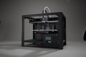 Makerbot Industries LLC The Replicator 2™