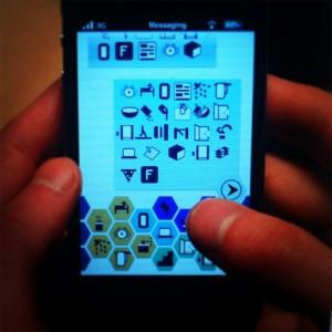 Icon app