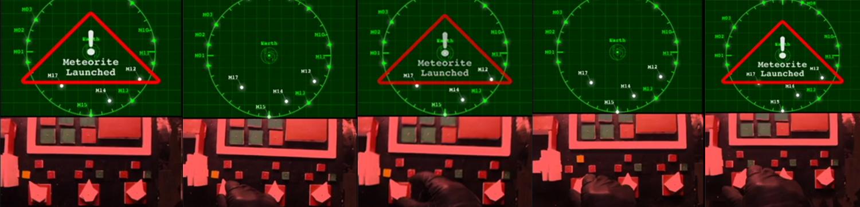 Strike Console
