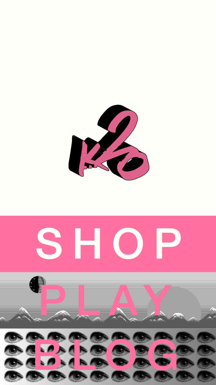 K20 IOS App