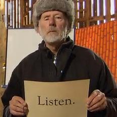 R. Murray Schafer – Listen