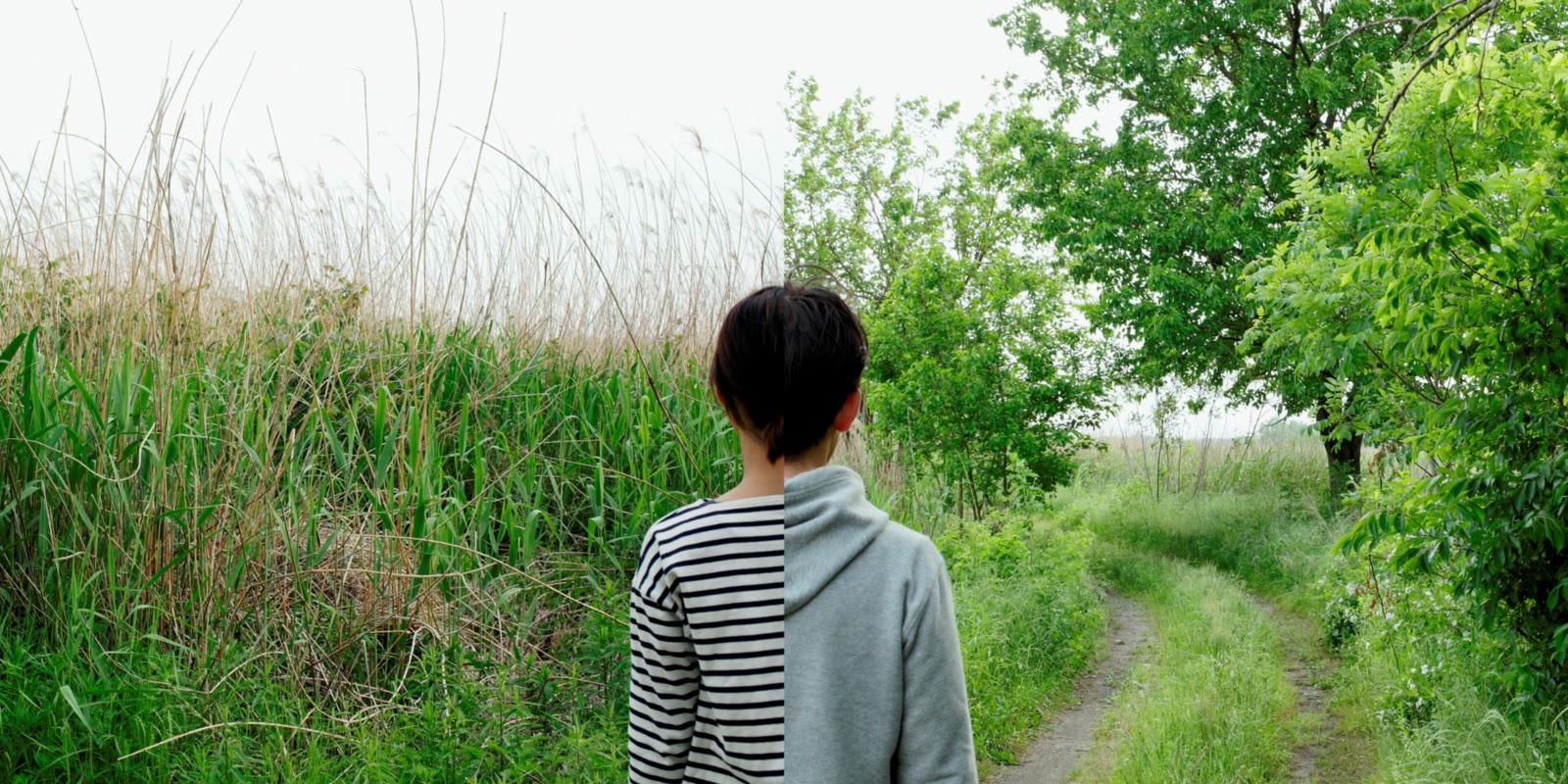 Toshiya Tsunoda – Bottle at park