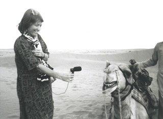 Hildegard Westerkamp – A Walk Through The City (1981)
