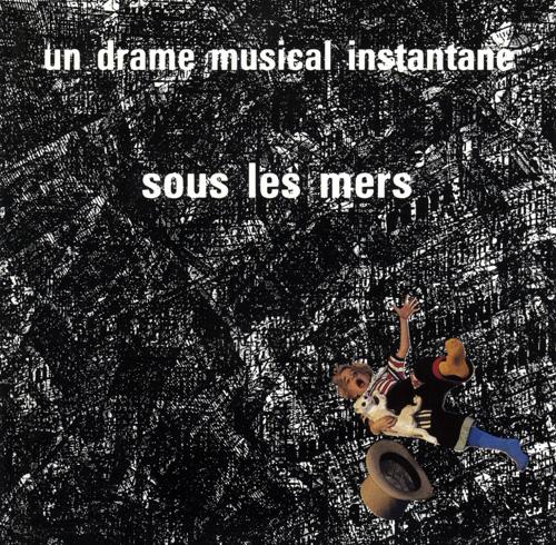 Un Drame Musical Instantané – Zob Sessions