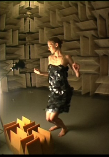 Anechoic – By Show Studio