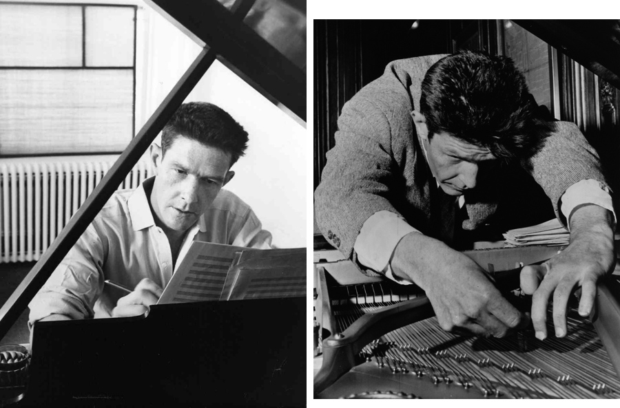 John Cage – Searching for Silence (The New Yorker)