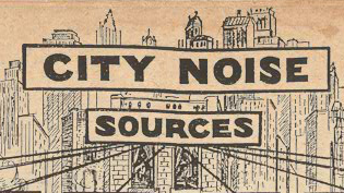 Historical Soundscape of NYC